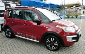Citroën Aircross 1.6 Glx 16v - Foto #4