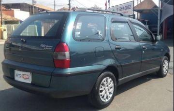 Fiat Palio 1.0 MPi 6m Weekend 8v - Foto #8