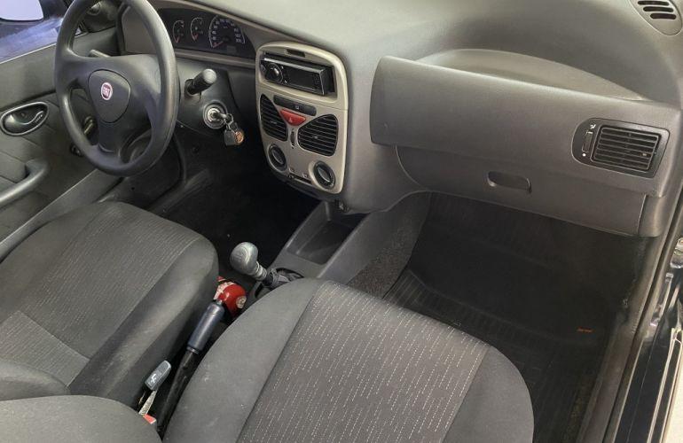 Ford Ka 1.0 Fly (Flex) - Foto #9