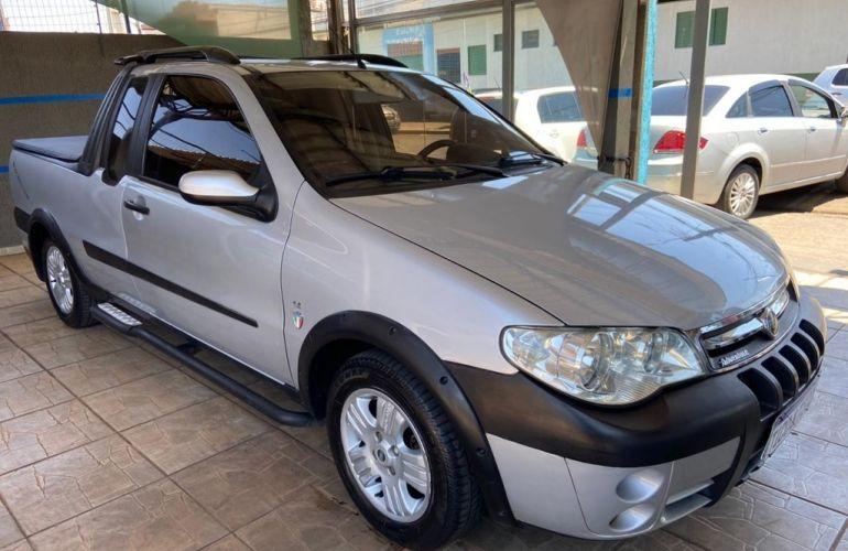 Fiat Strada Trekking 1.4 (Flex) (Cabine Estendida) - Foto #2