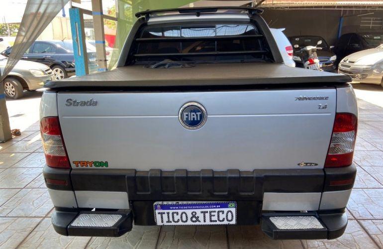 Fiat Strada Trekking 1.4 (Flex) (Cabine Estendida) - Foto #5