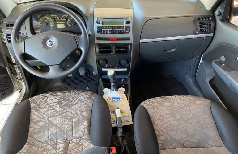 Fiat Strada Trekking 1.4 (Flex) (Cabine Estendida) - Foto #9