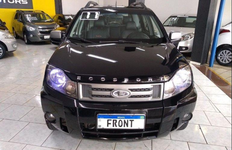 Ford Ecosport 1.6 Freestyle 8v - Foto #2