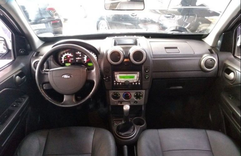 Ford Ecosport 1.6 Freestyle 8v - Foto #10