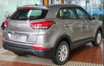 Hyundai Creta 1.6 16V Action - Foto #8