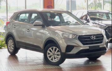 Hyundai Creta 1.6 16V Action