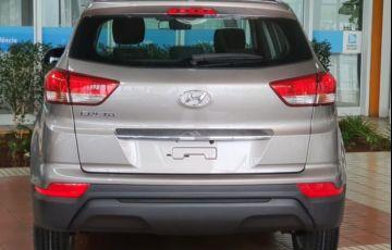 Hyundai Creta 1.6 16V Action - Foto #5