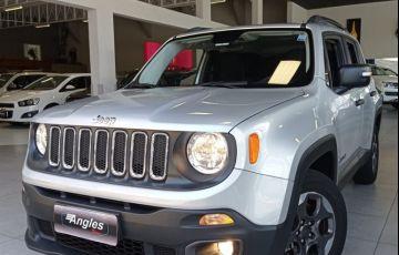Jeep Renegade 1.8 16V Sport - Foto #2