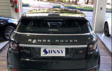 Land Rover Range Rover Evoque 2.0 Prestige 4WD 16v - Foto #6