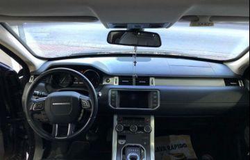 Land Rover Range Rover Evoque 2.0 Prestige 4WD 16v - Foto #7