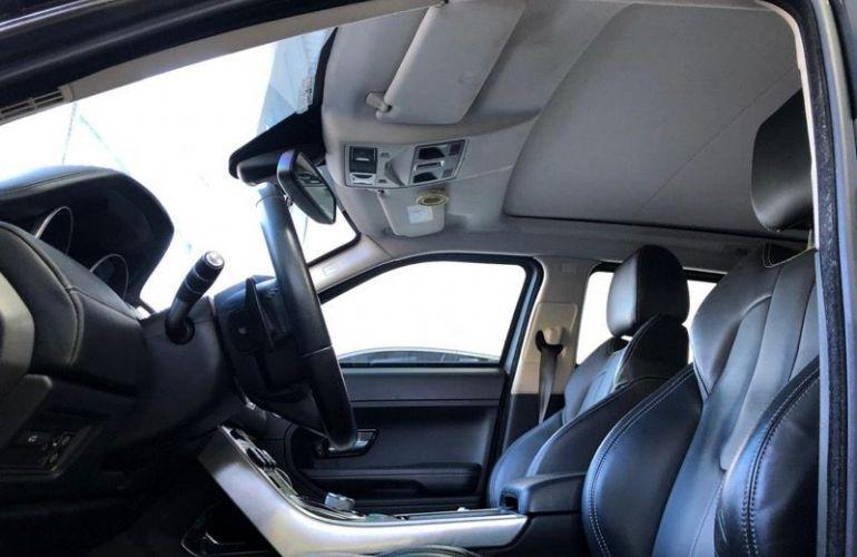 Land Rover Range Rover Evoque 2.0 Prestige 4WD 16v - Foto #9