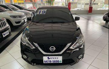 Nissan Sentra 2.0 SV 16V Flexstart - Foto #2