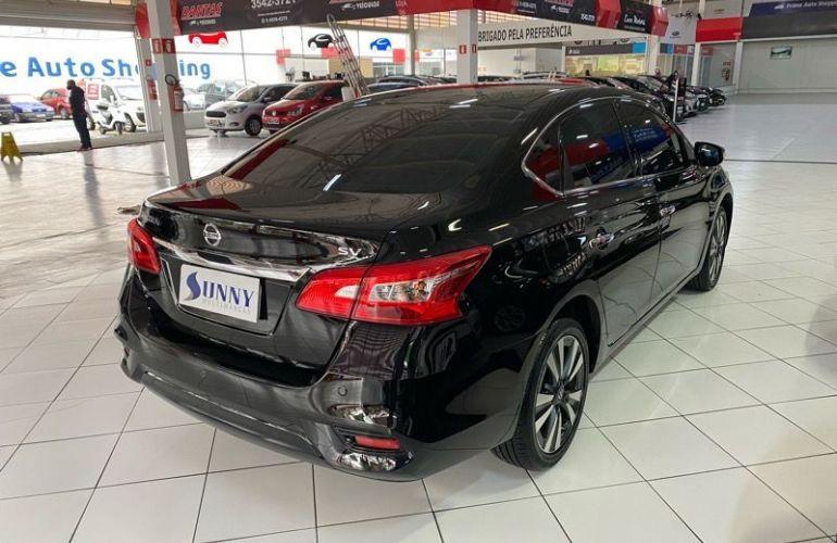 Nissan Sentra 2.0 SV 16V Flexstart - Foto #3
