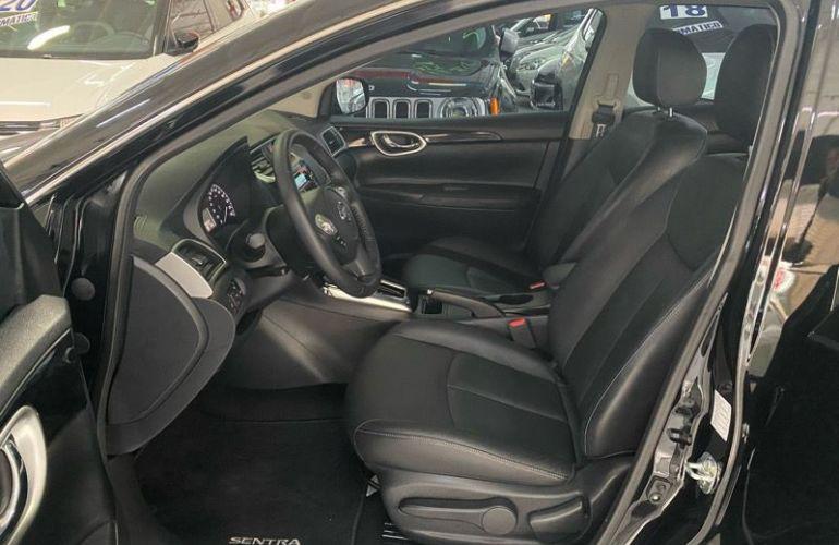 Nissan Sentra 2.0 SV 16V Flexstart - Foto #8