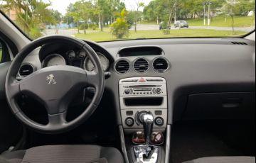 Peugeot 308 Allure 2.0 16v (Flex) (Aut) - Foto #2