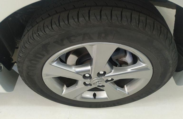 Ford Focus Hatch Titanium 2.0 16V (Aut) - Foto #4
