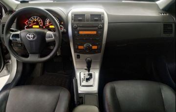 Ford Focus Hatch Titanium 2.0 16V (Aut) - Foto #10