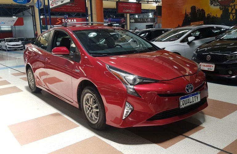 Toyota Prius 1.8 16v - Foto #1