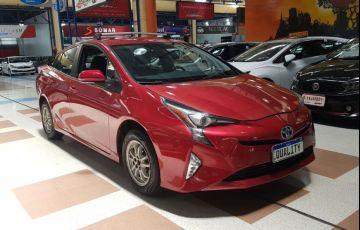 Toyota Prius 1.8 16v