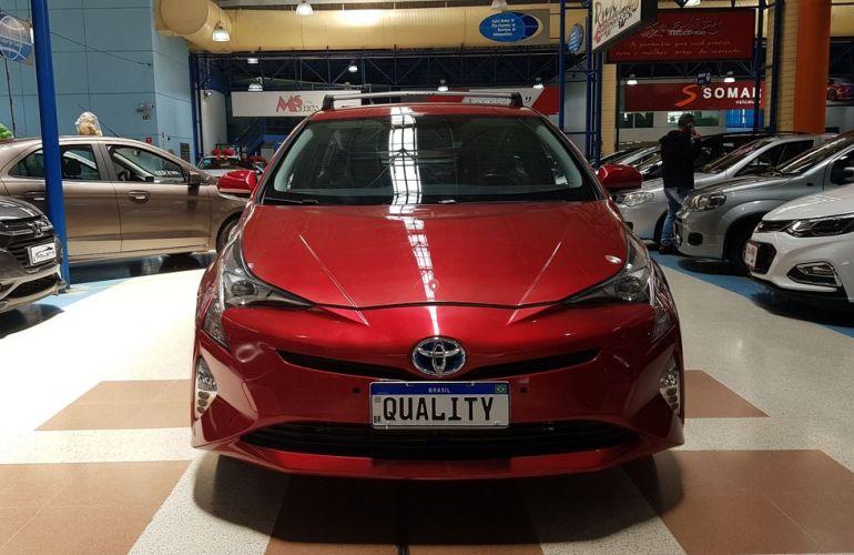 Toyota Prius 1.8 16v - Foto #2