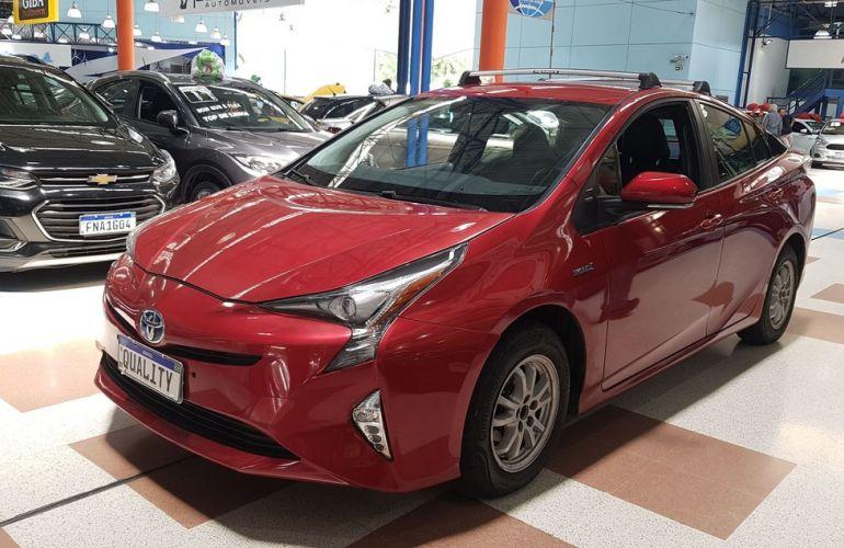 Toyota Prius 1.8 16v - Foto #3