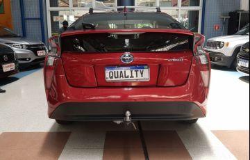 Toyota Prius 1.8 16v - Foto #6