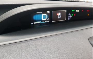 Toyota Prius 1.8 16v - Foto #8