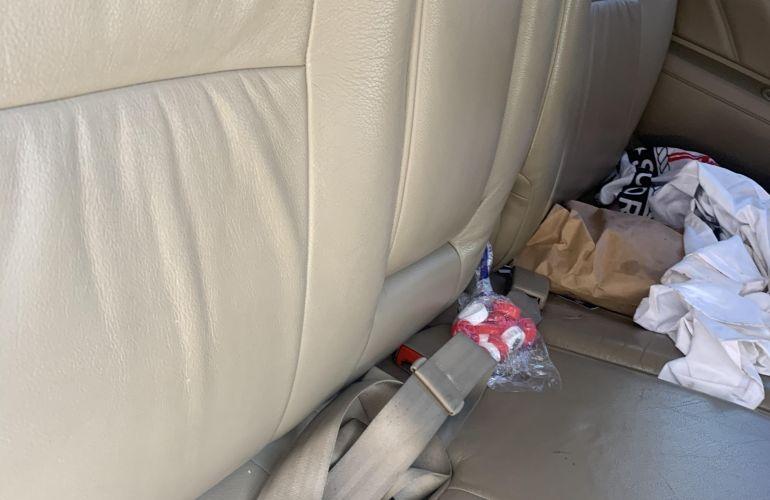 Toyota Hilux SW4 SRV 4x4 3.0 Turbo - Foto #3