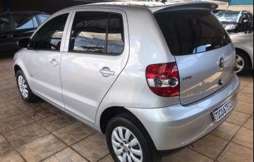 Volkswagen Fox 1.0 8V (Flex) - Foto #4