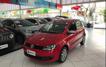 Volkswagen Fox 1.6 Mi Rock In Rio 8v - Foto #1