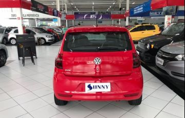 Volkswagen Fox 1.6 Mi Rock In Rio 8v - Foto #4