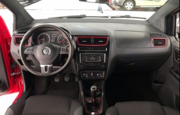 Volkswagen Fox 1.6 Mi Rock In Rio 8v - Foto #6