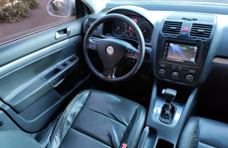 Volkswagen Jetta 2.5 20V - Foto #8