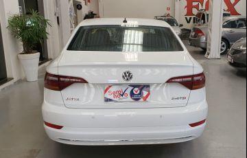 Volkswagen Jetta 1.4 250 TSi Total - Foto #8