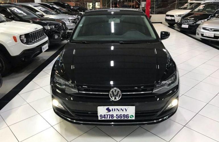 Volkswagen Polo 1.0 200 TSi Highline - Foto #2