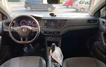 Volkswagen Polo 1.6 Msi Total - Foto #6