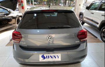 Volkswagen Polo 1.6 Msi Total - Foto #8