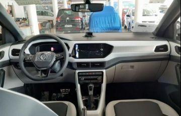 Volkswagen T-cross 1.4 250 TSi Highline - Foto #3
