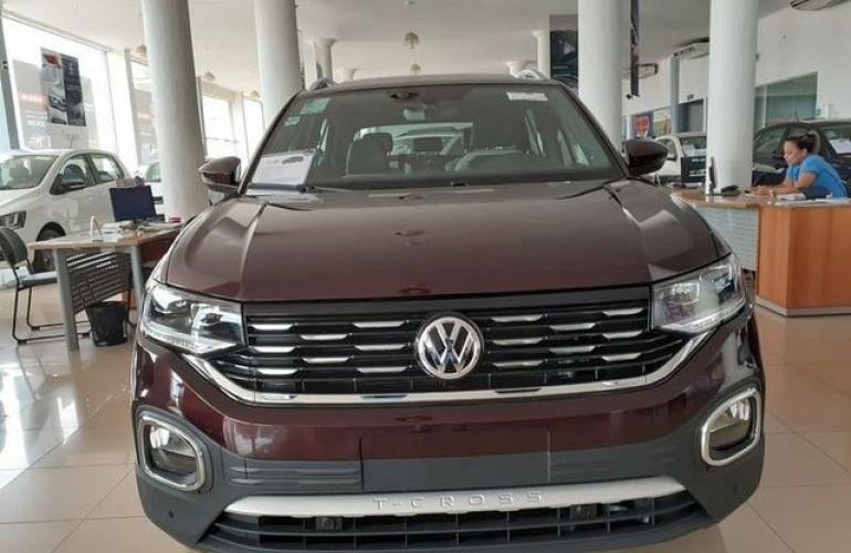 Volkswagen T-cross 1.4 250 TSi Highline - Foto #9