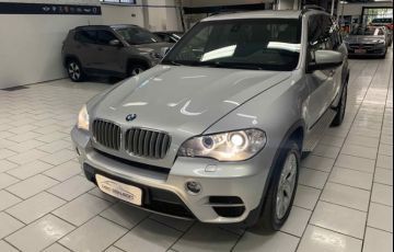 BMW X5 Security X Drive 50i 4.8 V8 32V