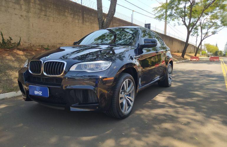 BMW X6 4.4 xDrive M 4WD - Foto #1