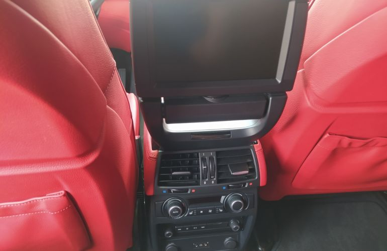 BMW X6 4.4 xDrive M 4WD - Foto #2