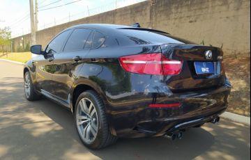 BMW X6 4.4 xDrive M 4WD - Foto #3