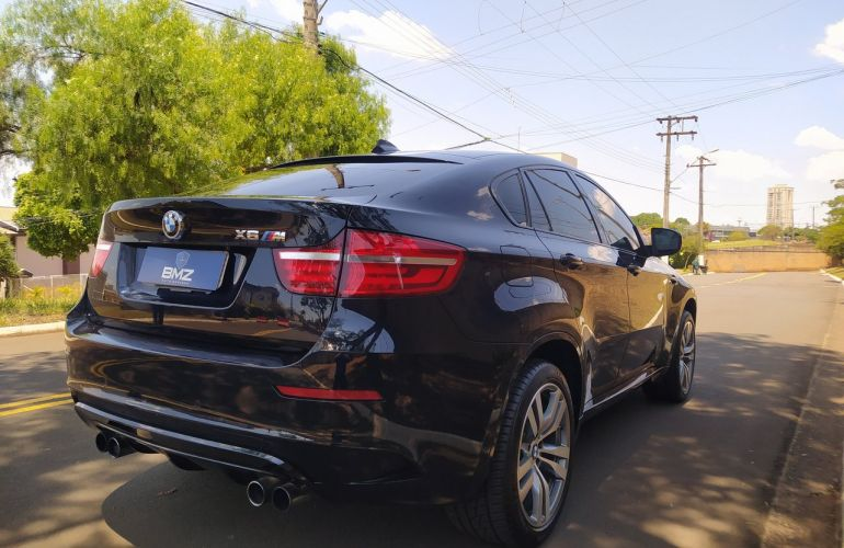BMW X6 4.4 xDrive M 4WD - Foto #4
