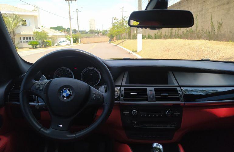 BMW X6 4.4 xDrive M 4WD - Foto #5