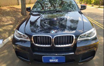 BMW X6 4.4 xDrive M 4WD - Foto #6