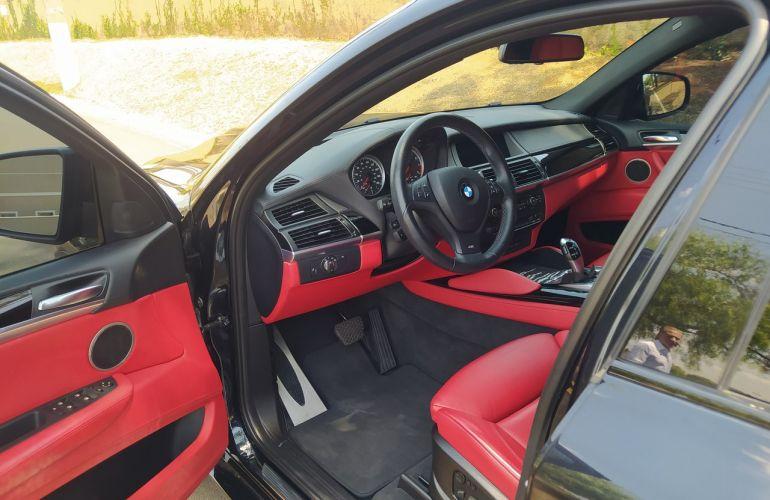 BMW X6 4.4 xDrive M 4WD - Foto #9