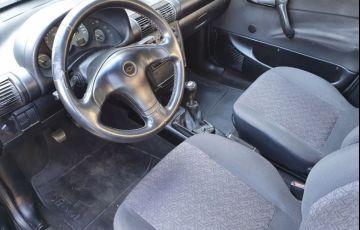 Chevrolet Classic 1.0 MPFi Spirit 8v - Foto #4