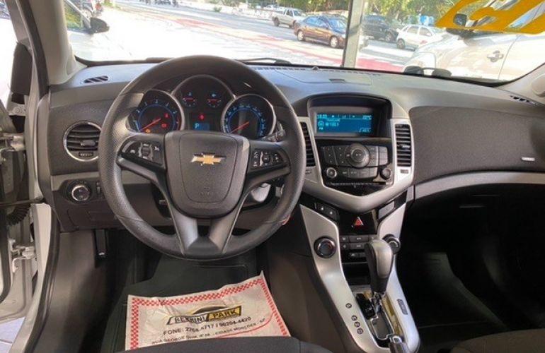 Chevrolet Cruze 1.8 LT 16V Sedan - Foto #5