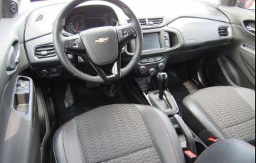 Chevrolet Onix 1.4 MPFi LTZ 8v - Foto #5